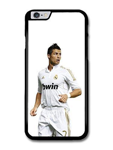 AMAF? Accesorios Cristiano Ronaldo jugando al Real Madrid CF ...