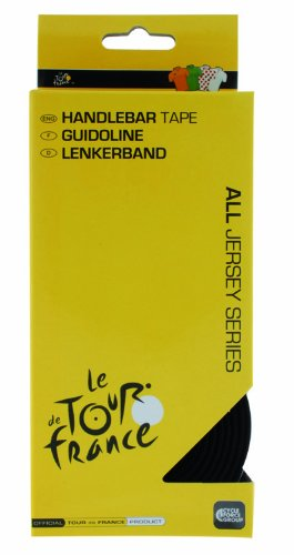 Tour de France Cork Handlebar Tape Set ()