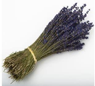 1 Bunch Lavender Natural Dried Flower Best Gift Plant Grass Decorationsf GIFT