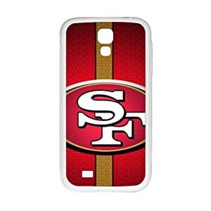 2015 Bestselling SF LOGO RED Phone Case for Sumsung S4