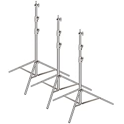 Image of the product Neewer 3 pack Stainless that is listed on the catalogue brand of Neewer.