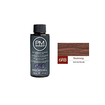 Amazon Paul Mitchell By Paul Mitchell Shines 6rb Nutmeg 2oz