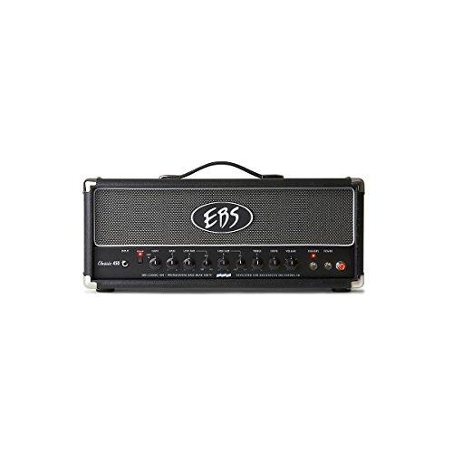 EBS Sweden AB EBS-CL450 Bass Amplifier Head