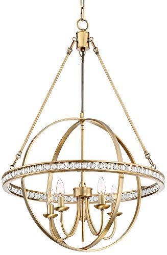 Light Adagio Ceiling (Possini Euro Adagio 24