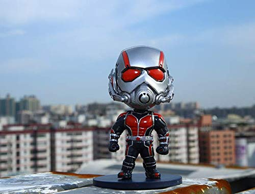 1PC NEW Avengers Cute Baby Ant-man For Action Figure Doll Model Statue Display