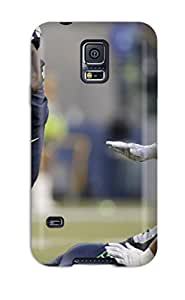 seattleeahawks NFL Sports & Colleges newest Samsung Galaxy S5 cases 8416413K525275960