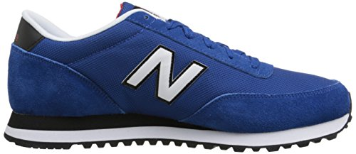 New Balance Mens Classics Traditionnels Mesh Trainers Navy