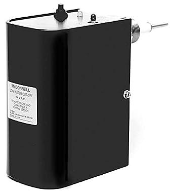 Low Water Cut-Off Boiler Control, 24V