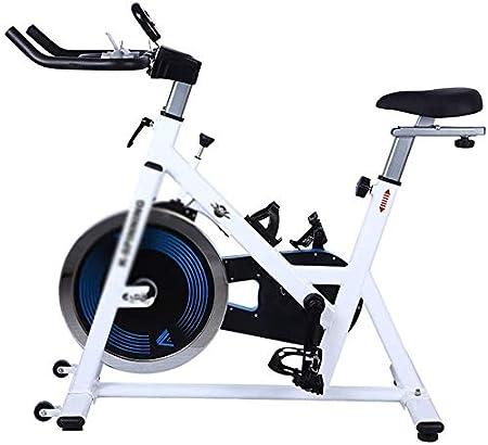 KOSGK Bicicletas Ejercicio para Uso doméstico, Mute Spinning Bike ...