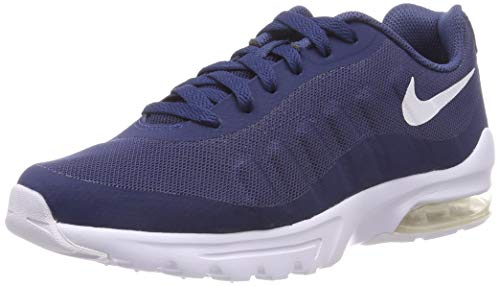 gs Homme Multicolore Nike Air Invigor Basses Sneakers Orange team Max 001 navy YrStqHSF
