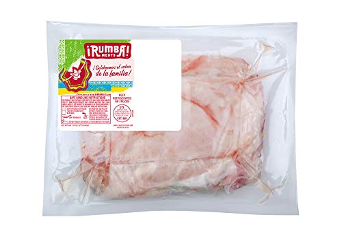 RUMBA Meats Beef Sweetbreads Box, Frozen (Pack of 4) by Rumba (Image #4)