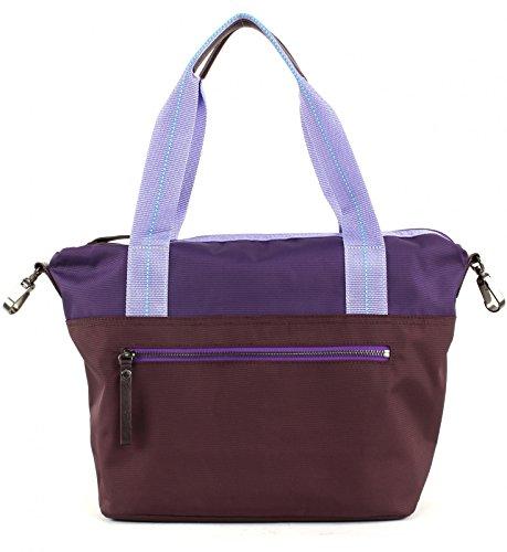 GEORGE GINA & LUCY Unchain My Heart Go Way Lilac Purple