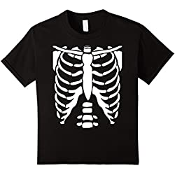 Kids Skeleton Shirt