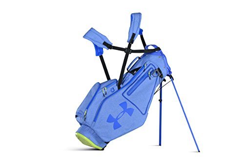 Women's Under Armour Storm Speedround Stand Golf Bag (Meridian/Pale Moonlight)