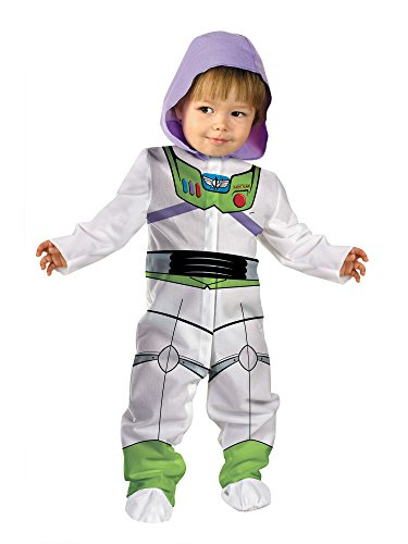 Buzz Infant-Size 12-18 months Costume