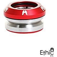 Ethic &apos DTC Full Integrated auricular 1 1/8 Patinete