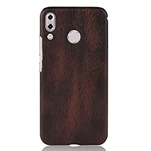 Amazon.com: Para Asus Zenfone 5Z zs620kl funda, PU piel ...