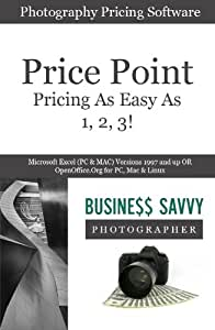 Photography Pricing Software   Price Point for Portraits Photographer