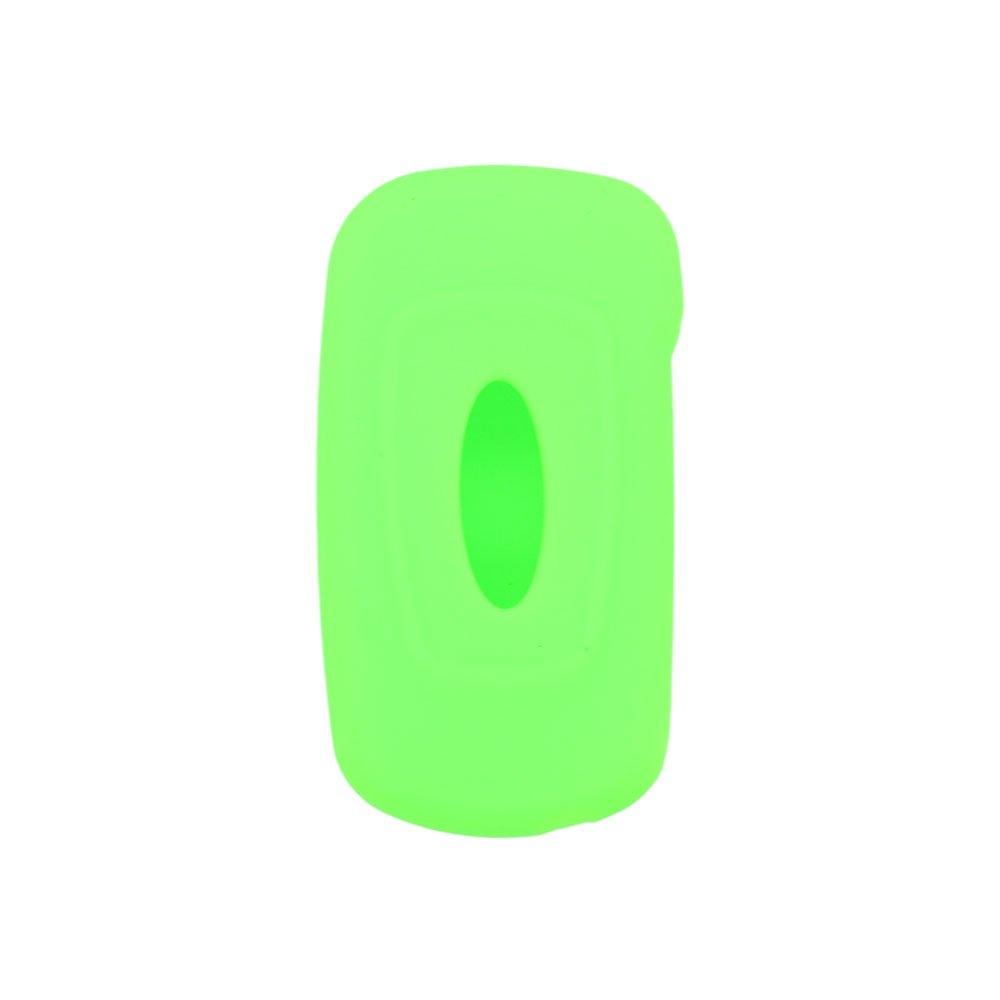 Fassport in Silicone adatta per 3 Button FORD Remote Key CV9700 Flip