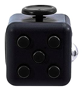 Generic VHEM Fidget1 Cube Relieves Stress & Anxiety Attention Toy from Generic