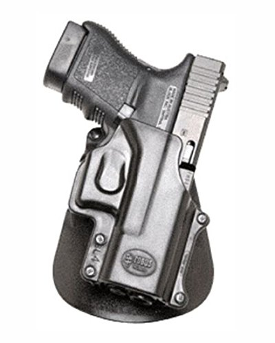 21SF Fobus concealed carry ROTO Rotating Paddle Holster for Glock 29 30 39 30SF 30S // Smith/&Wesson 99 // Sigma series V only