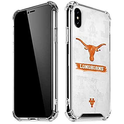 Amazon.com: Skinit Texas Longhorns Distressed iPhone XR ...
