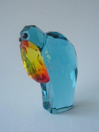 SWAROVSKI Birds on Broadway Fred, Limited Edition 2012 Figurines