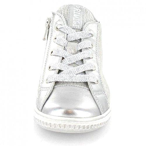 Primigi Sneaker , Farbe: Silber Metallic