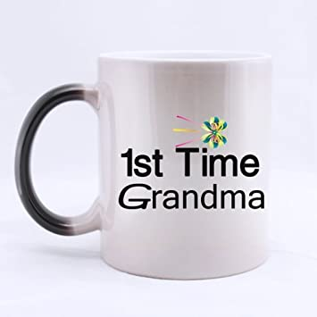 Image Unavailable Not Available For Color Birthday Gifts Grandmothers Grandmas Humor Quotes 1st Time