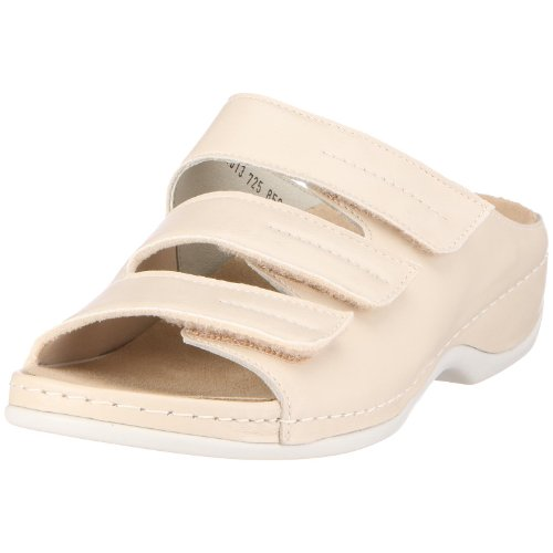 Femme Chaussures 01013 Melbourne Andrea Beige Berkemann xH4IZS