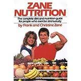 Zane Nutrition, Christine Zane and Frank C. Zane, 0671473263