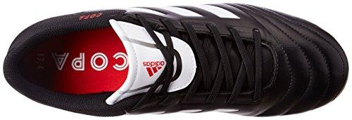 Adidas Copa 174 - Ba8524 Bianco-nero