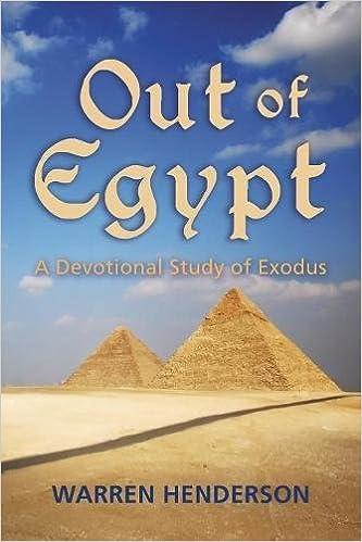 Best Commentaries on Exodus