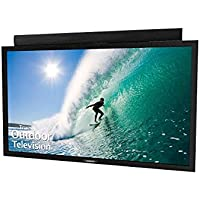 Sunbrite TV SB-5518HD-BL 55 Pro Series Ultra-Bright Direct Sun LED Hd Television, Black