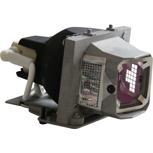 Azurano Ersatzlampe für INFOCUS SP-LAMP-043 mit Gehäuse