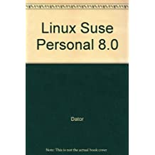 Linux Suse Personal 8.0