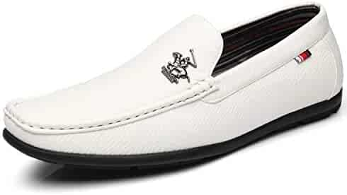 2060a5e35ff9e Shopping White or Purple - Loafers & Slip-Ons - Shoes - Men ...