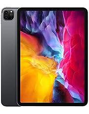 2020 Apple iPad Pro (11-tums, med Wi‑Fi, 128GB) - rymdgrå (andra generationen)