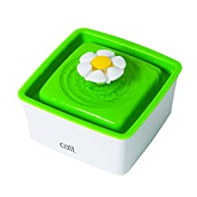 Catit 2.0 Mini Flower Fountain, 1.5l (50.7 Fl. Oz.)