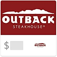 Outback Steakhouse - Email Delivery