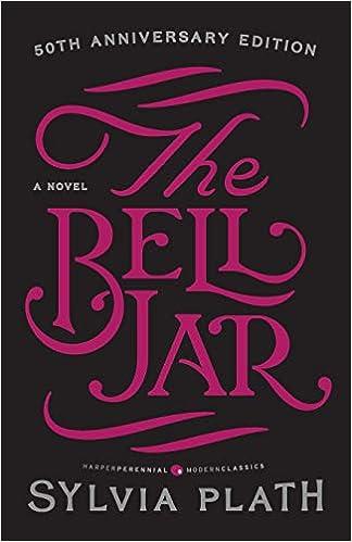 The Bell Jar: Plath, Sylvia: 9780061148514: Amazon.com: Books