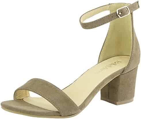 0be0d97478 Shopping Shoe Size: 5 selected - M or N - Grey - Heeled Sandals ...