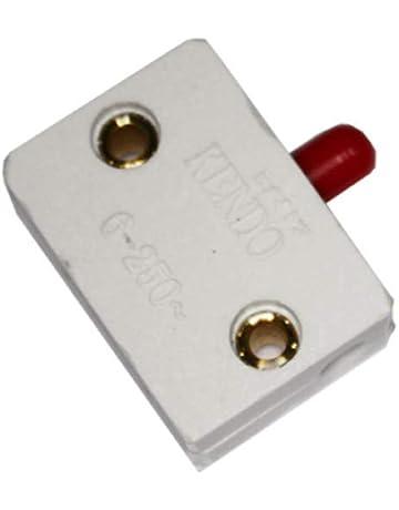 Interruptor de bola para puerta de superficie 1A EDM 45045