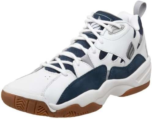 Ektelon Men's NFS Classic MID Racquetball Shoes