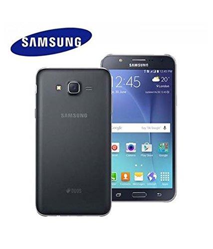 Samsung SM-J710GN/DS Galaxy J7 2016 Duos Black Unlocked