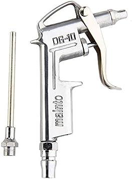 Grip Design DG-10 Air Blow Gun Air Duster Air Gun For Garage Workshop Furniture