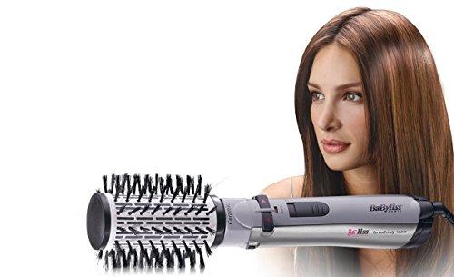 BaByliss 2735E Warmluftbürste Brush & Style 1000W
