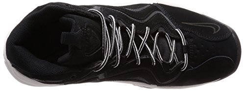 Anthracite Pippen Vast NIKE Basketball Air Shoes Mens Gry Black wznYqaAYx