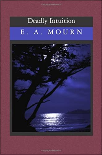 Ilmaiset sähköiset e-kirjat ladataan Deadly Intuition 1419615599 CHM by E. Mourn