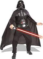 Rubie's Costume Star Wars Darth Vader Adult Kit